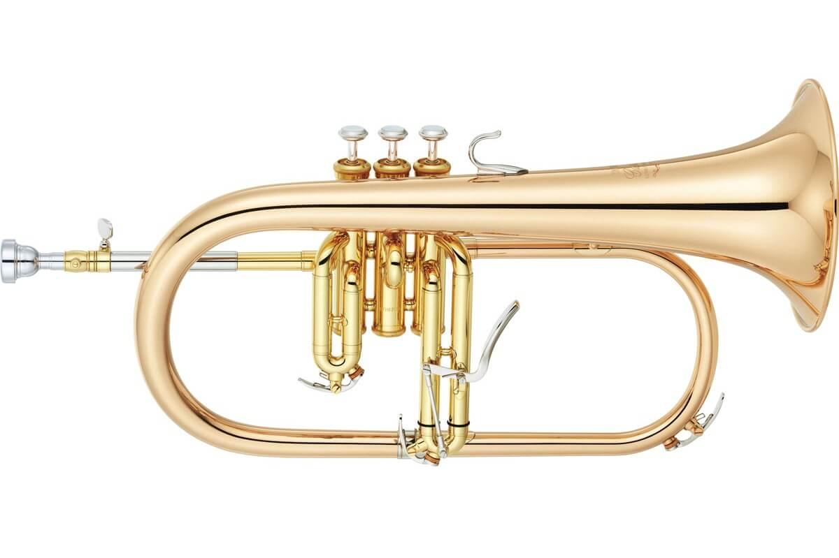 YAMAHA ヤマハの管楽器